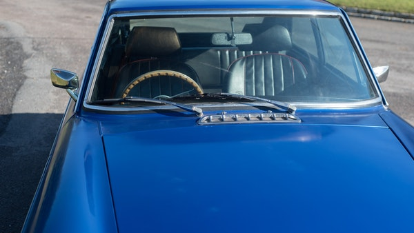 1979 MGB GT For Sale (picture 68 of 115)