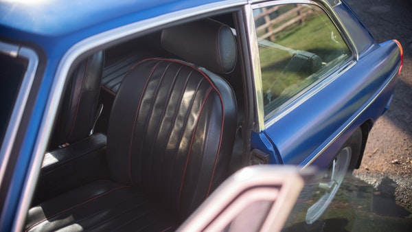 1979 MGB GT For Sale (picture 58 of 115)