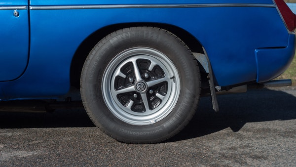 1979 MGB GT For Sale (picture 21 of 115)