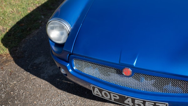 1979 MGB GT For Sale (picture 65 of 115)