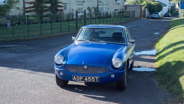 1979 MGB GT For Sale (picture 4 of 115)