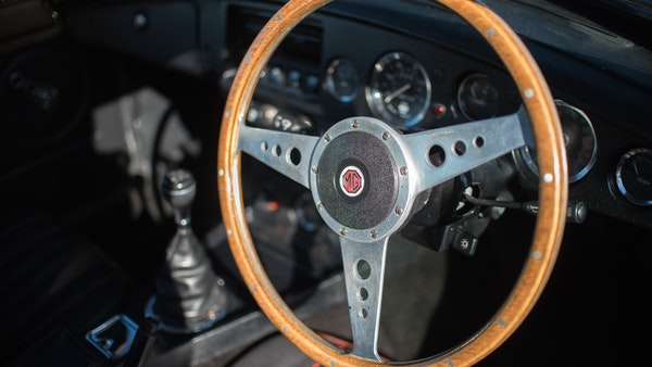1979 MGB GT For Sale (picture 32 of 115)