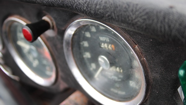 1958 MGA 1500 Roadster For Sale (picture 31 of 51)