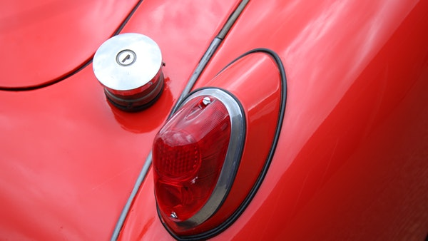 1958 MGA 1500 Roadster For Sale (picture 34 of 51)