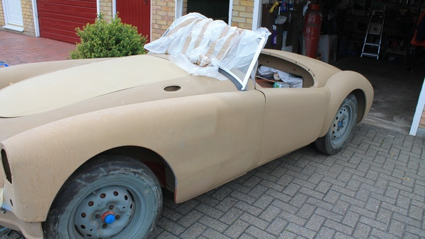 1958 MGA Roadster For Sale (picture 195 of 224)