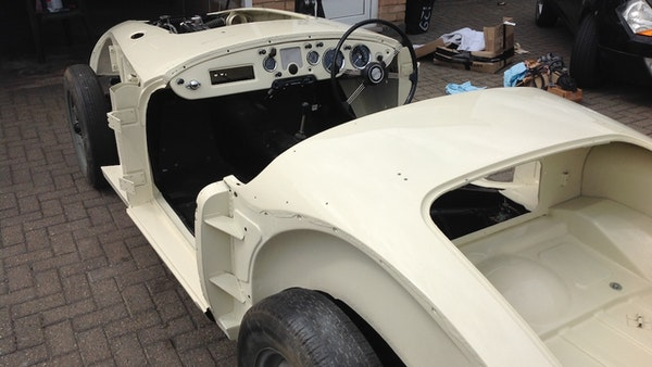 1958 MGA Roadster For Sale (picture 138 of 224)