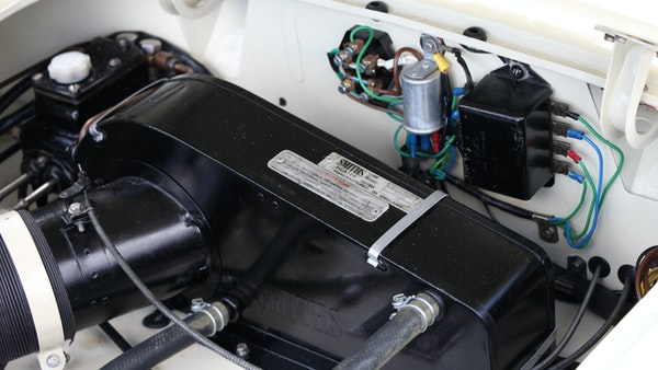 1958 MGA Roadster For Sale (picture 86 of 224)