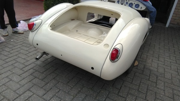 1958 MGA Roadster For Sale (picture 143 of 224)