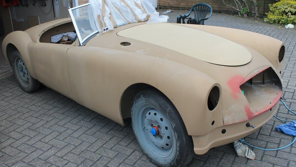 1958 MGA Roadster For Sale (picture 194 of 224)