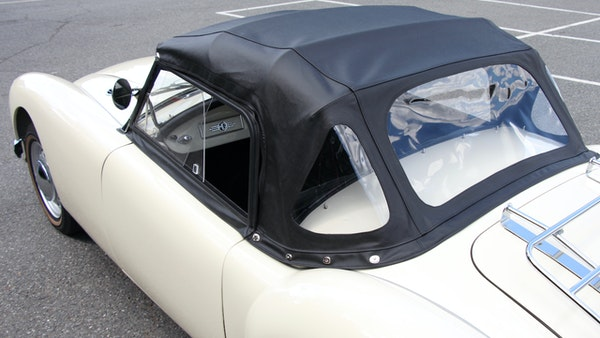 1958 MGA Roadster For Sale (picture 16 of 224)