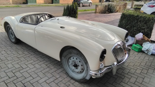 1958 MGA Roadster For Sale (picture 149 of 224)