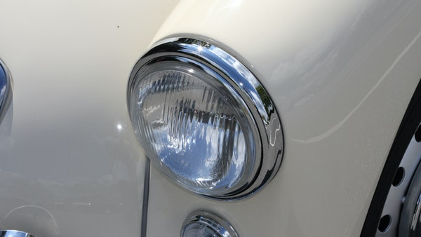 1958 MGA Roadster For Sale (picture 43 of 224)