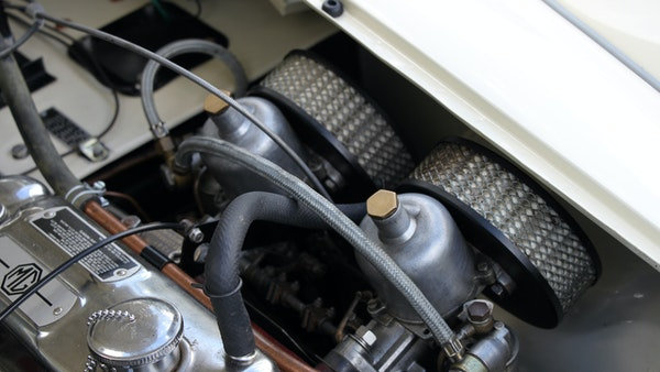 1958 MGA Roadster For Sale (picture 83 of 224)