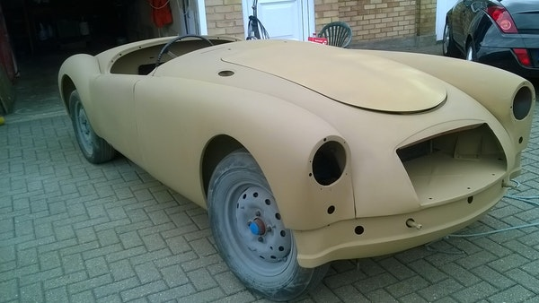 1958 MGA Roadster For Sale (picture 202 of 224)