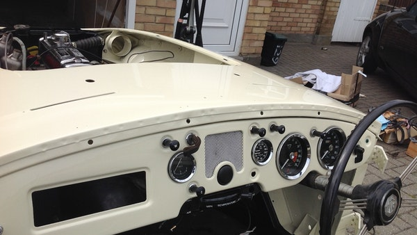 1958 MGA Roadster For Sale (picture 141 of 224)