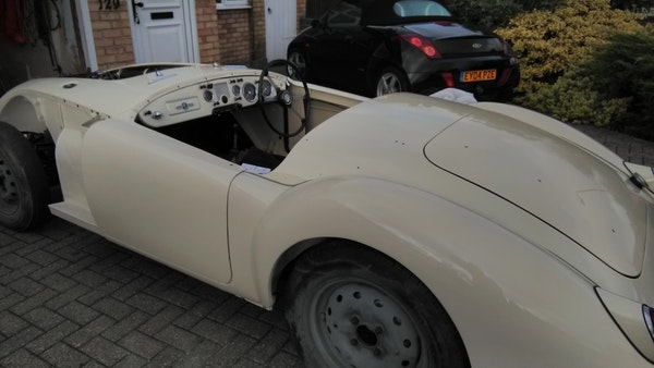 1958 MGA Roadster For Sale (picture 224 of 224)