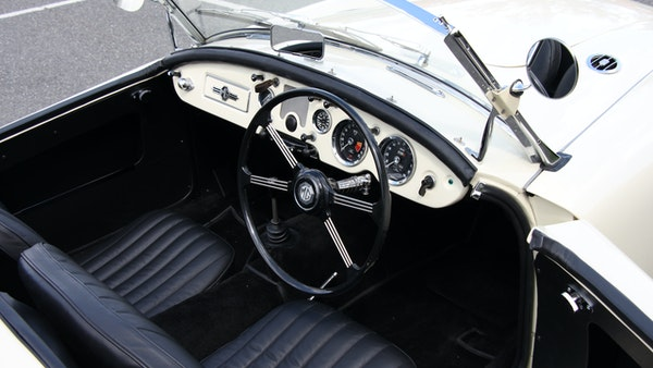 1958 MGA Roadster For Sale (picture 28 of 224)