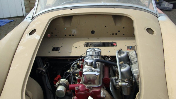 1958 MGA Roadster For Sale (picture 171 of 224)