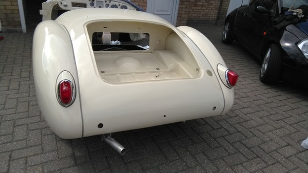 1958 MGA Roadster For Sale (picture 145 of 224)