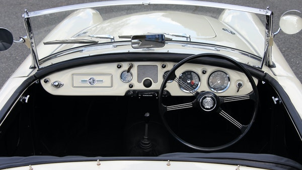 1958 MGA Roadster For Sale (picture 31 of 224)