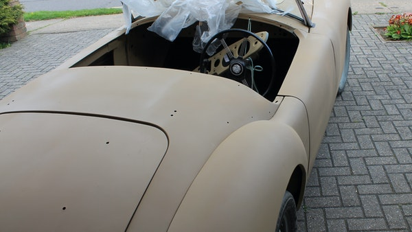 1958 MGA Roadster For Sale (picture 197 of 224)