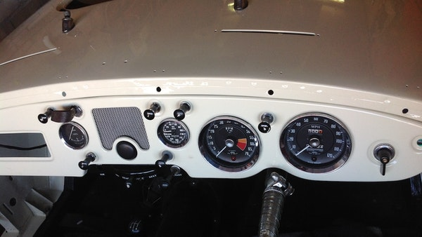 1958 MGA Roadster For Sale (picture 147 of 224)
