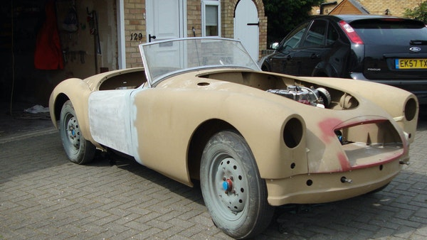 1958 MGA Roadster For Sale (picture 172 of 224)