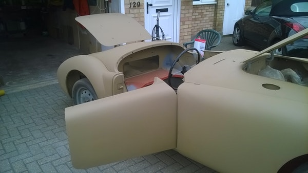 1958 MGA Roadster For Sale (picture 204 of 224)