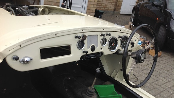 1958 MGA Roadster For Sale (picture 140 of 224)