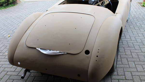 1958 MGA Roadster For Sale (picture 196 of 224)