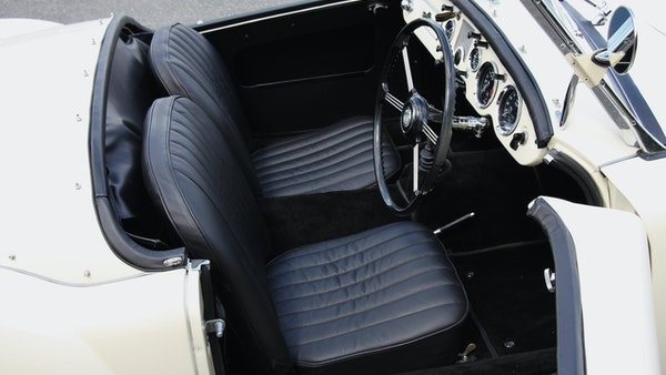 1958 MGA Roadster For Sale (picture 27 of 224)
