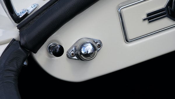 1958 MGA Roadster For Sale (picture 32 of 224)