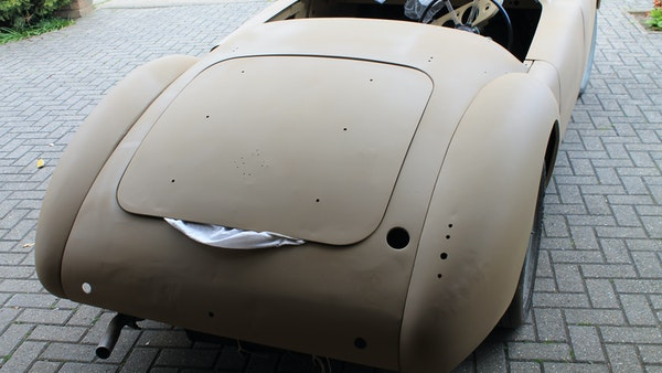 1958 MGA Roadster For Sale (picture 198 of 224)