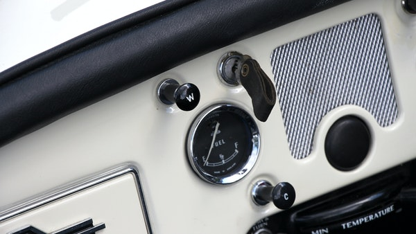 1958 MGA Roadster For Sale (picture 34 of 224)