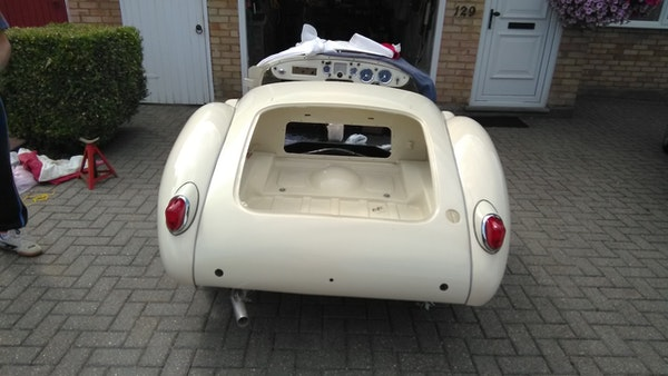 1958 MGA Roadster For Sale (picture 146 of 224)