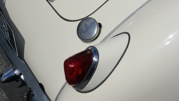 1958 MGA Roadster For Sale (picture 60 of 224)