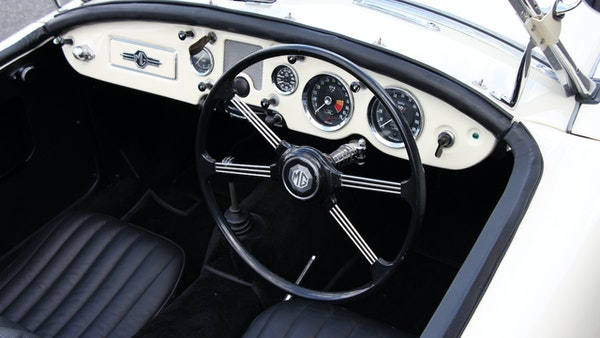 1958 MGA Roadster For Sale (picture 39 of 224)