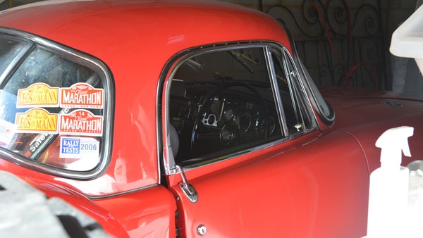 RESERVE LOWERED 1958 MGA Coupe For Sale (picture 90 of 212)