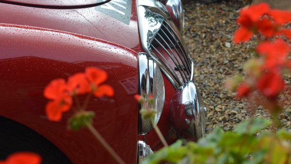 RESERVE LOWERED 1958 MGA Coupe For Sale (picture 139 of 212)