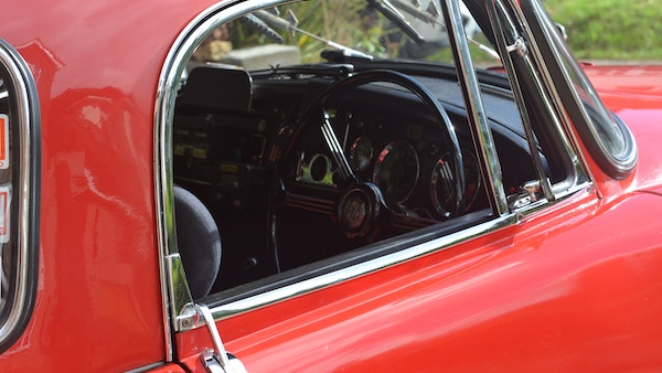 RESERVE LOWERED 1958 MGA Coupe For Sale (picture 109 of 212)
