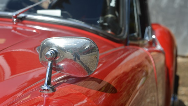 RESERVE LOWERED 1958 MGA Coupe For Sale (picture 96 of 212)