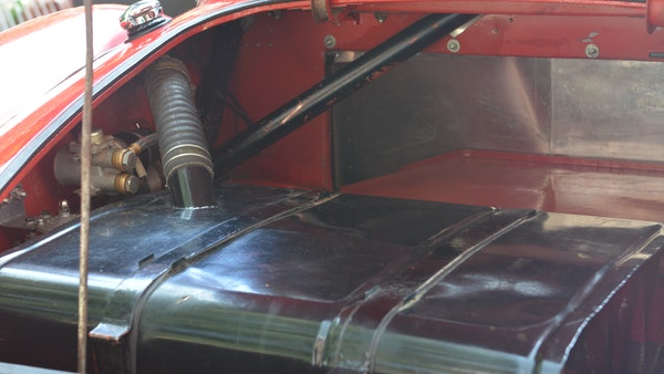 RESERVE LOWERED 1958 MGA Coupe For Sale (picture 78 of 212)