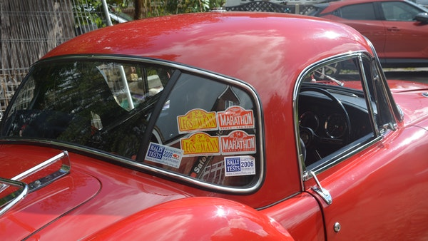 RESERVE LOWERED 1958 MGA Coupe For Sale (picture 114 of 212)