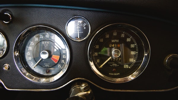 1959 MGA Roadster Twin-Cam For Sale (picture 28 of 104)