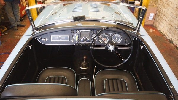 1959 MGA Roadster Twin-Cam For Sale (picture 22 of 104)