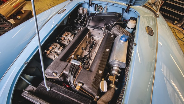 1959 MGA Roadster Twin-Cam For Sale (picture 49 of 104)