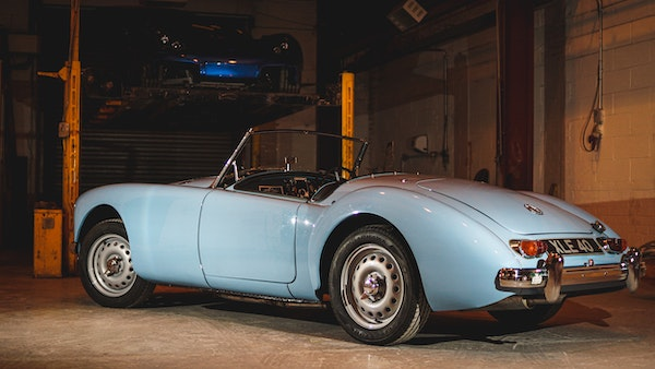 1959 MGA Roadster Twin-Cam For Sale (picture 6 of 104)