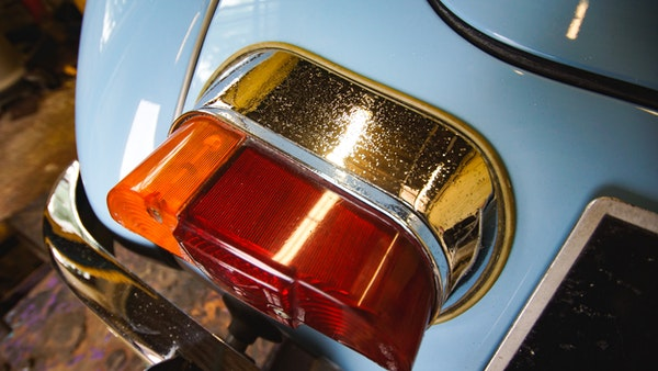 1959 MGA Roadster Twin-Cam For Sale (picture 40 of 104)