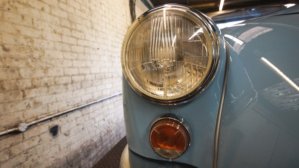 1959 MGA Roadster Twin-Cam For Sale (picture 88 of 104)