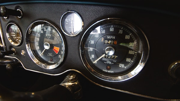 1959 MGA Roadster Twin-Cam For Sale (picture 29 of 104)